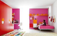 Camerette campania ~ Klou le camerette idea camerette per bambini e ragazzi