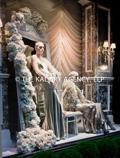 Display Idea Window Visual Merchandising | on Bond street (2): Ralph Lauren Window displays Visual display ...