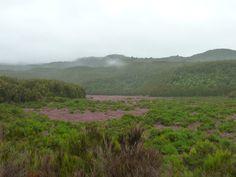 New Zeeland, Tongariro National Park.