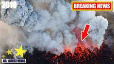 Hawaii volcano Eruption 2018 UPDATE :Dangerous air quality causes . Hawaii Volcano, News Us, Youtube, Youtubers, Youtube Movies