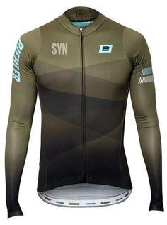 2019 Men Team Cycling Jersey Long Sleeve Shirt Bib Pants suit Road Bike Clothing