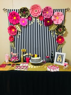 for Birthday, Anniversary, Wedding & Event Party. For the Orders please visit here or call us . 13th Birthday Parties, Grad Parties, Birthday Bash, Happy 30th Birthday, Birthday Decorations At Home, Birthday Party Decorations, Baby Shower Decorations, Paper Flower Backdrop, Paper Flowers Diy