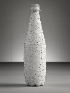 Pureza Aga by Antonio Luna, via Behance