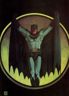 Batman: Faces - Matt Wagner & Steve Oliff
