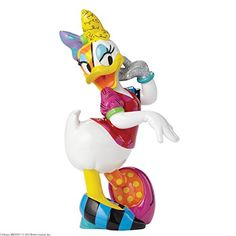 Enesco Disney Britto Mickey Wrapped in Flower Figurine *** Read more reviews of the product by visiting the link on the image.