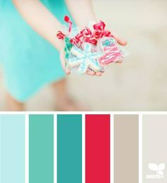 color share Color Palette by Design Seeds Colour Pallette, Color Palate, Colour Schemes, Color Patterns, Color Combos, Turquoise Color Schemes, Design Seeds, Colour Board, Color Swatches