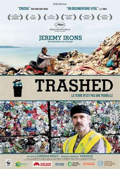 Trashed, un documentaire comme un signal d'alarme