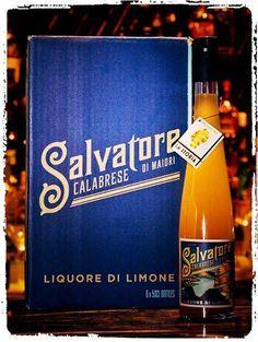 Liquore di Limone, now in store!!!