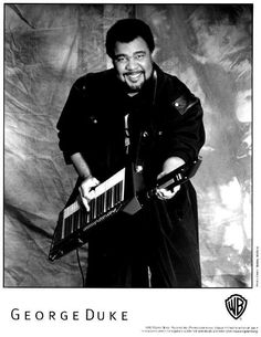 george duke unfortunately Mr. George Duke, Best Hip Hop, Band Photos, Music Photo, Music Icon, Greatest Songs, Celebrity Couples, My Favorite Music, Music Lovers