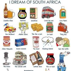 Verrrry nice&so true!lekker om 'n South African te wees! South African News, South African Recipes, South African Decor, South African Flag, Les Seychelles, Out Of Africa, Thinking Day, Pretoria, Africa Travel