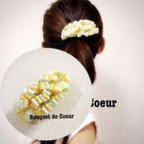 神戸 フラワーアクセサリーショップ Bouquet de Coeur