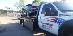 US American Towing Service has a team of dedicated drivers ready to handle any your towing recovery, roadside emergency or transport needs. #USAmericanTowingService #24HoursTowing #WreckerService #TowingService #24HourTowTruck #RoadsideService #Towing #24HoursRoadsideAssistance #TowTruckService #FastTowTruckService #JumpStart #TowingRecovery #FlatbedTowing