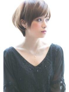 Deapres Nagoya【デュアプレ】★デュアプレ★耳かけマッシュラインショート
