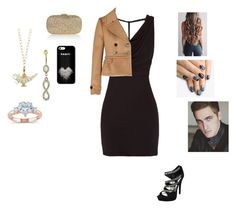 """""""Day with Kendall"""" by harrystylesandliampayne on Polyvore featuring mode, Morgan, Burberry, Anya Hindmarch, Cathy Waterman, Miadora, alfa.K et Target"""