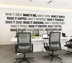 Www Wall Art De modern conference room boardroom design | business decor | pinterest