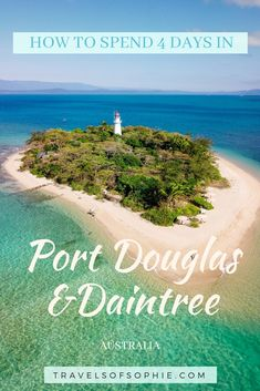 A complete road trip from Cairns to Cape Tribulation, covering everything you need to know about Port Douglas and Daintree. Australia Funny, Australia Country, Coast Australia, Australia Travel, Brisbane Australia, Senior Trip, Great Barrier Reef, Family Travel, Travel Inspiration
