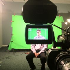 Green screen video production idea. Heroes Ideas, Summer Reading 2015