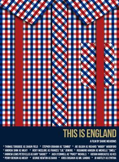 THIS IS ENGLAND (Origami Corp.)