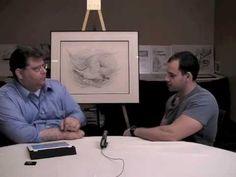 IAMPETH Presents Inside the Penman's Studio - Jake Weidmann