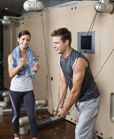 Benefícios da musculação vão além do corpo definido