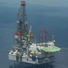 Noble Drilling Houston Colbert