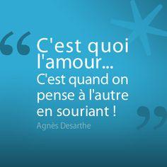 #amour #citation