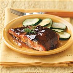 Top 10 Salmon Dinner Recipes - Always a favorite for Taste of Home fans, these top-rated salmon dinner recipes are the best of the best! From baked and glazed salmon dishes to salmon cakes, soup and quiche, try these favorite recipes for your family suppers.