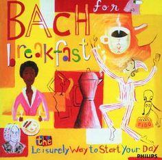 Bach for Breakfast