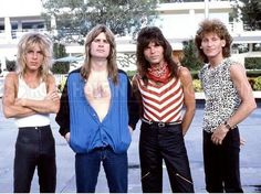 70s Rock Bands, 80s Hair Bands, Birmingham, Rock N Roll, Blizzard Of Ozz, Pretty Babe, Ozzy Osbourne, Band Photos, Music Photo
