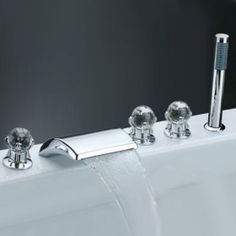 <3 this for our new tub!!