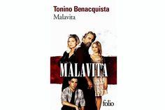 Lundi Librairie : Malavita de Tonino Benacquista | ParisianShoeGals