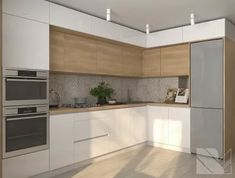 Kitchen Furniture, Furniture Design, Kitchen Room Design, Hygge Home, Küchen Design, New Homes, Kitchen Cabinets, House, Home Decor