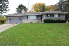 House for sale at 703 S 2nd Street, Delavan, WI 53115  - Zaglist.com® #HouseForSale #House #ForSale #Delavan #Realestate #zaglist