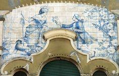 Lisboa - Avenida da República