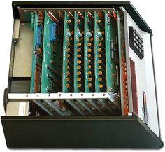 Heathkit H8 (Computer Kit), 1977.