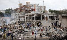 Thumbnail for Ghastly Bombing in Somalia: Daily Brief