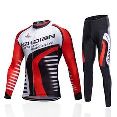 2017 Cycling jersey long sleeve Ciclismo Ropa Tops   Bike Mountain   Bicycle  Wear Clothes  MTB Clothing   Jersey   Shirt for Man aec62b768