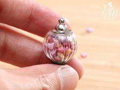 Miniature Jar♡ ♡  By Paris Miniature