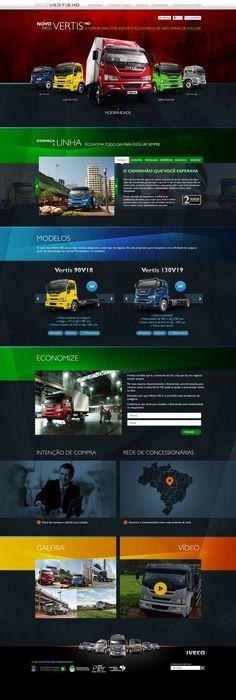 Eduardo Oliveira - Projects