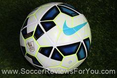 Nike Ordem 2 Premier League Official Match Ball Review