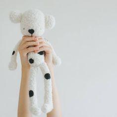 Tulmisie soft toys