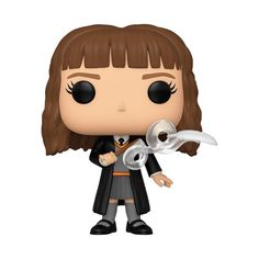 Buy Harry Potter Hermione with Feather Funko Pop! Vinyl from Pop In A Box US, the Funko Pop Vinyl shop and home of pop subscriptions. Harry Potter Hermione Granger, Ginny Weasley, Harry Potter Laden, Harry Potter Ron Weasley, Boutique Harry Potter, Harry Potter Shop, Harry Potter Outfits, Harry Potter Characters, Funko Pop Harry Potter