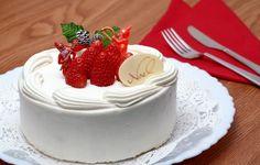 Торт сирна вишиванка
