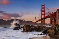 The Bridge - Joe Azure Photography Beautiful Landscape Photography, Beautiful Landscapes, Amazing Photography, Travel Photography, Photography Magazine, Beautiful World, Beautiful Places, Amazing Places, Vacation Wishes