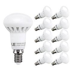 Lovely Sale Preis LE W R E LED Lampen Ersatz f r W Gl hlampen E