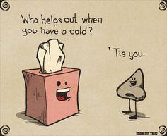 Tis You