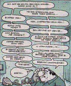 adres tarifi yigit ozgur karikatür