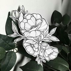 45 Trendy ideas for tattoo designs flower drawings ink flowertattoos - diy tattoo images - Tattoo - 45 Trendy ideas for tattoo designs flower drawings ink – diy tattoo images 45 Trendy ideas for tattoo designs flower drawings ink Trendy Tattoos, Cute Tattoos, Body Art Tattoos, Hand Tattoos, New Tattoos, Small Tattoos, Sleeve Tattoos, Diy Tattoo, Tattoo Ideas