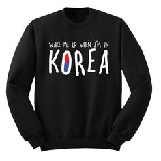Wake Korea Crew