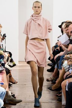 J.W. Anderson | Spring 2015 Ready-to-Wear Collection | Style.com